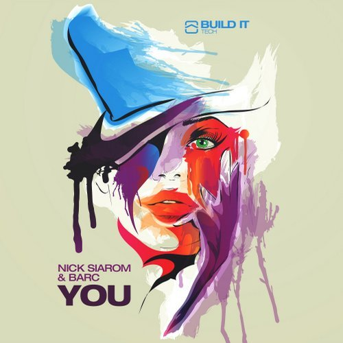 Nick Siarom, BARC – You [BLDRT019A]