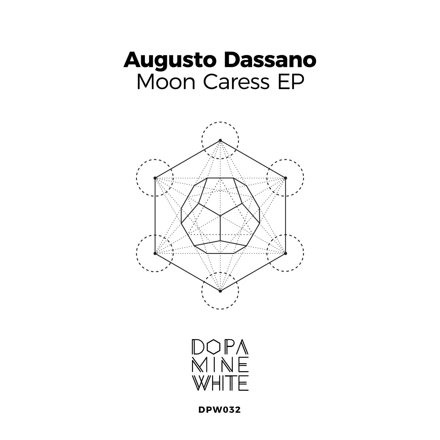 Augusto Dassano – Moon Caress [DPW032]