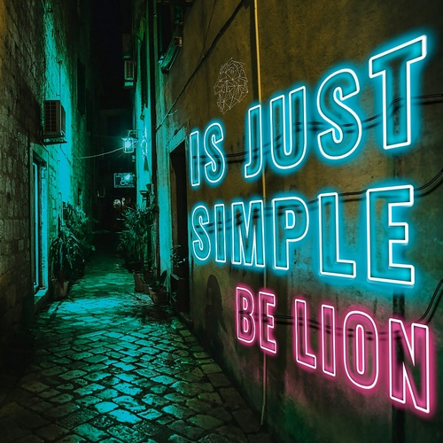 Be Lion - Is Just Simple (Extended) [570121]