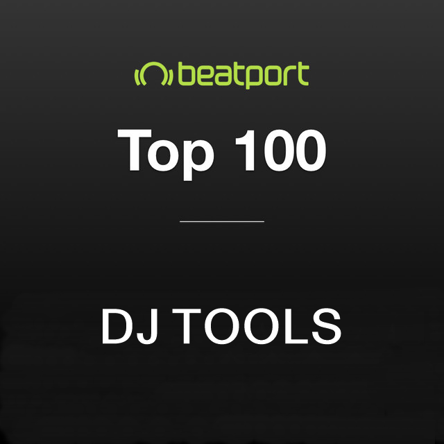 Beatport Top 100 Dj Tools Tracks April 2021