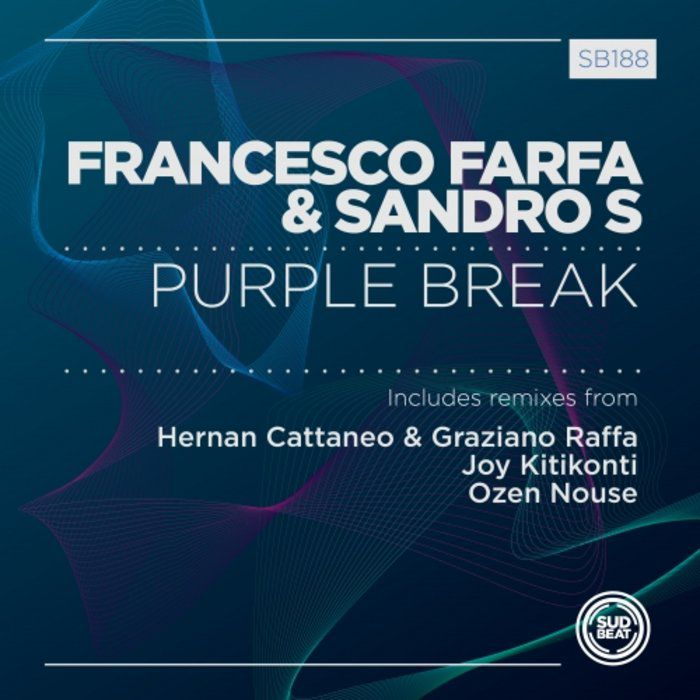 Francesco Farfa & Sandro S - Purple Break [SB188]