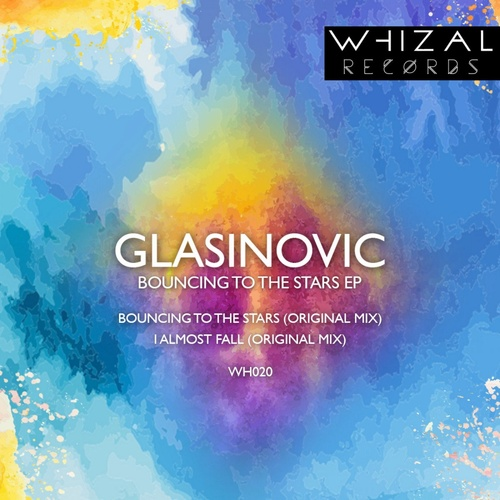 Glasinovic - Bouncing To The Stars EP [WH020]