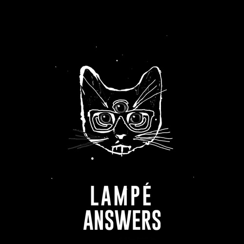 Lampe - Answers [CAT480990]