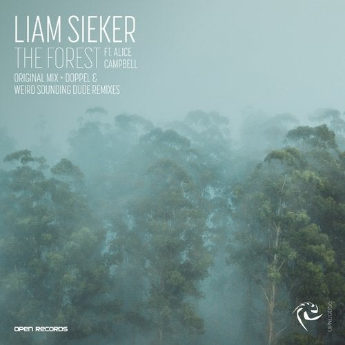 Liam Sieker – The Forest [OPNDG066]