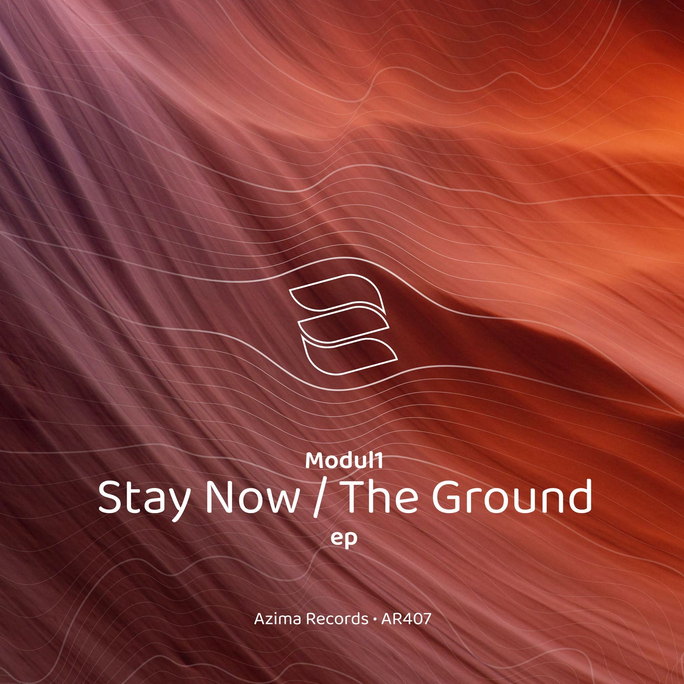 Modul1 – Stay Now / The Ground [AR407]