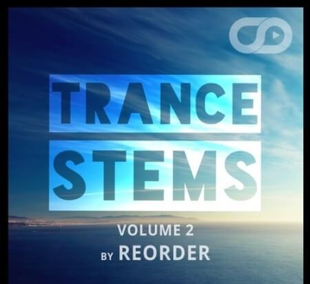 Myloops Trance Stems Volume 2 DAW Templates