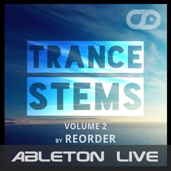 Myloops Trance Stems Volume 2 For Ableton Live