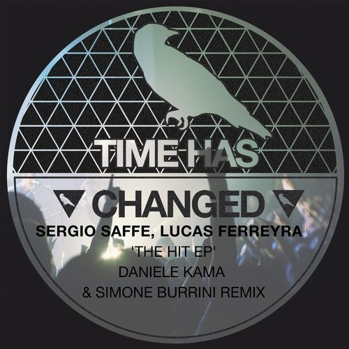Sergio Saffe, Lucas Ferreyra - The Hit [THCD170]