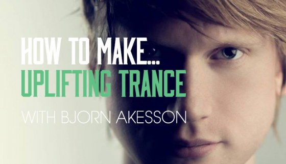 Sonic Academy How To Make Uplifting Trance with Bjorn Akesson TUTORiAL