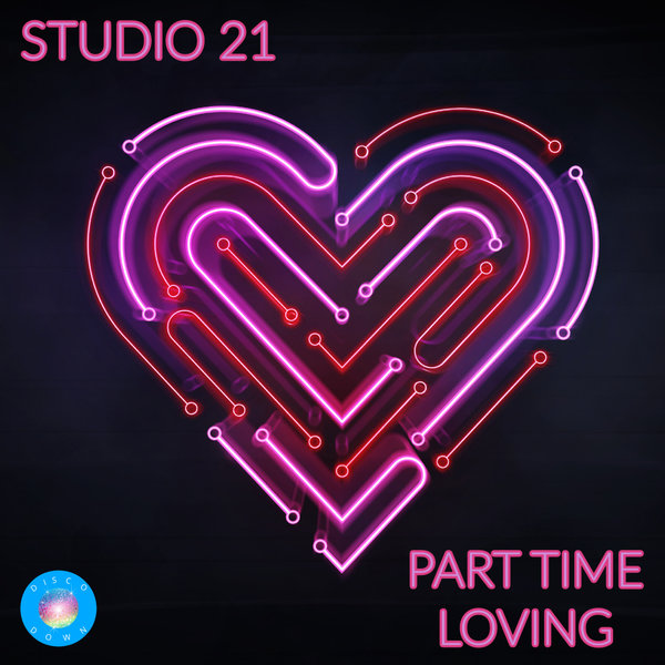 Studio 21 - Part Time Loving [DD098]