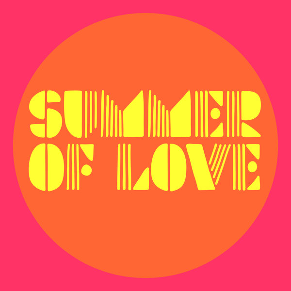 VA - Summer Of Love [GU500]