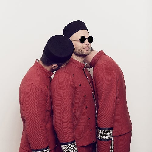 WhoMadeWho BEATPORT RESIDENCY Chart