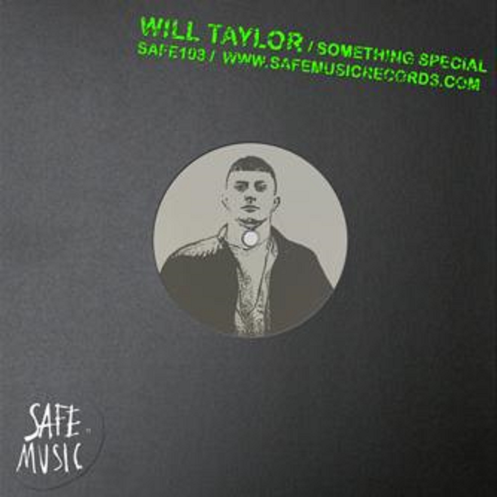 Will Taylor (UK) - Something Special EP