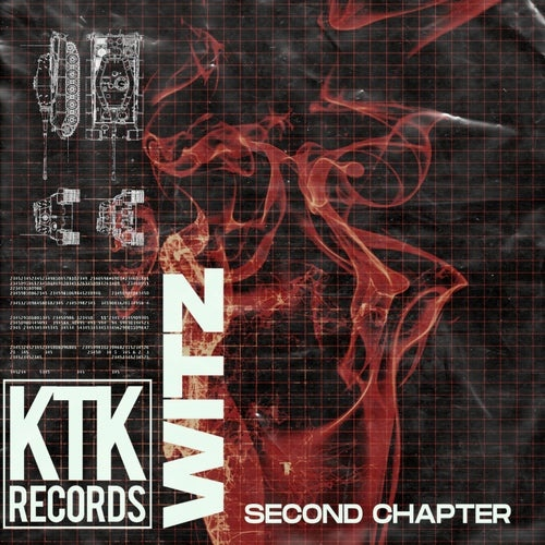Witz - The Second Chapter [KTKS03]