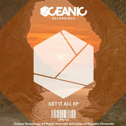 evoLove - Get It All EP [OR0142]